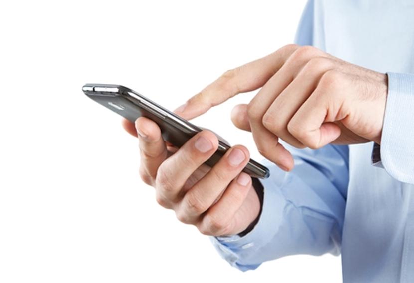 mensajes SMS en Android