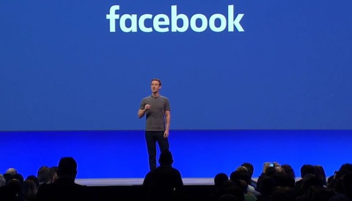 Cuentas de Facebook
