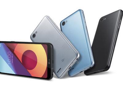 LG Q6 revisado