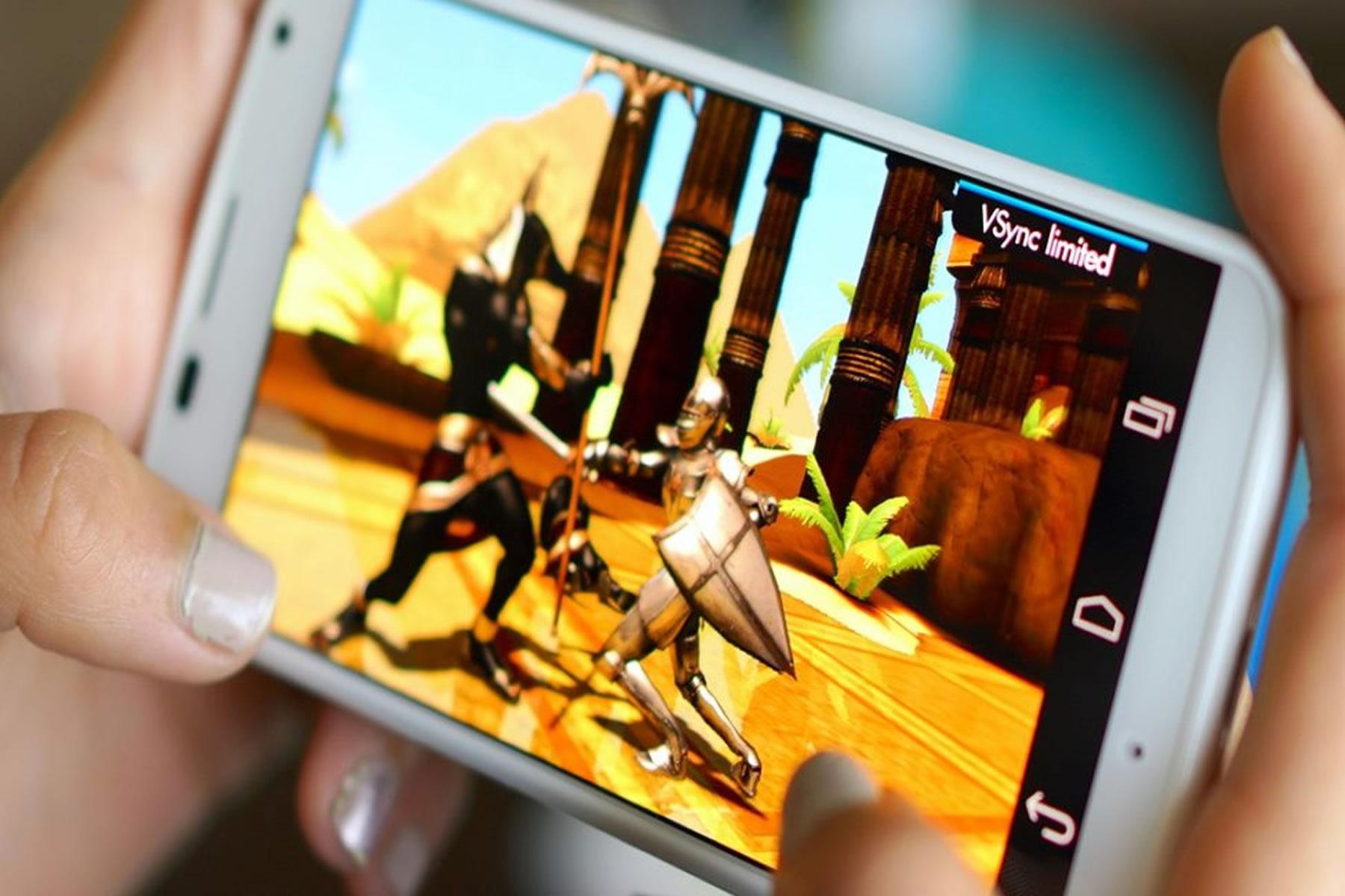 Los Mejores 5 Juegos Gratis Para Android Que Estan De Moda