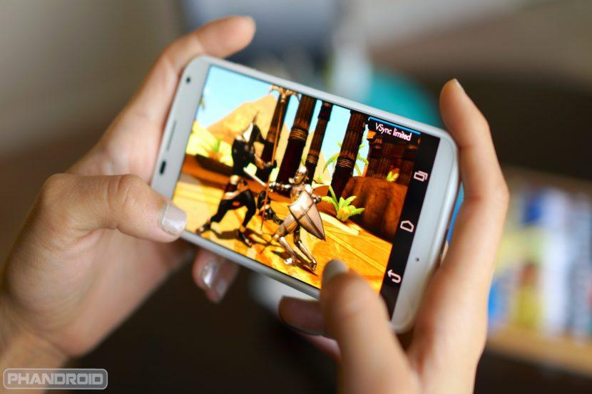 google play juegos android