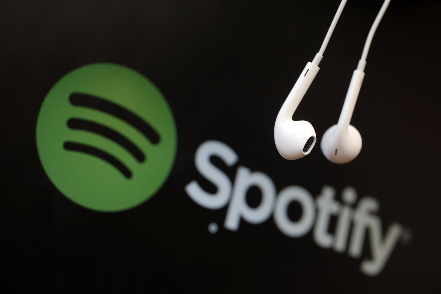 Problemas con Spotify