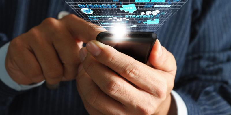 datos privados móviles en tu celular y algunos mitos