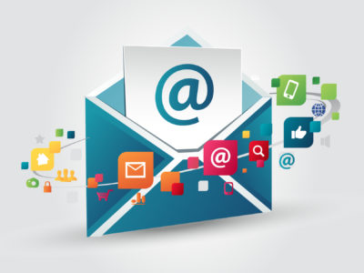 mails contact