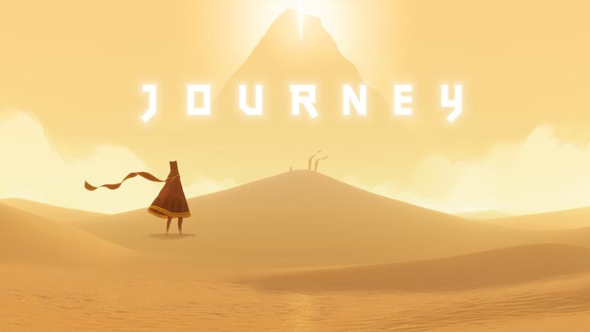 Journey juego para PS4