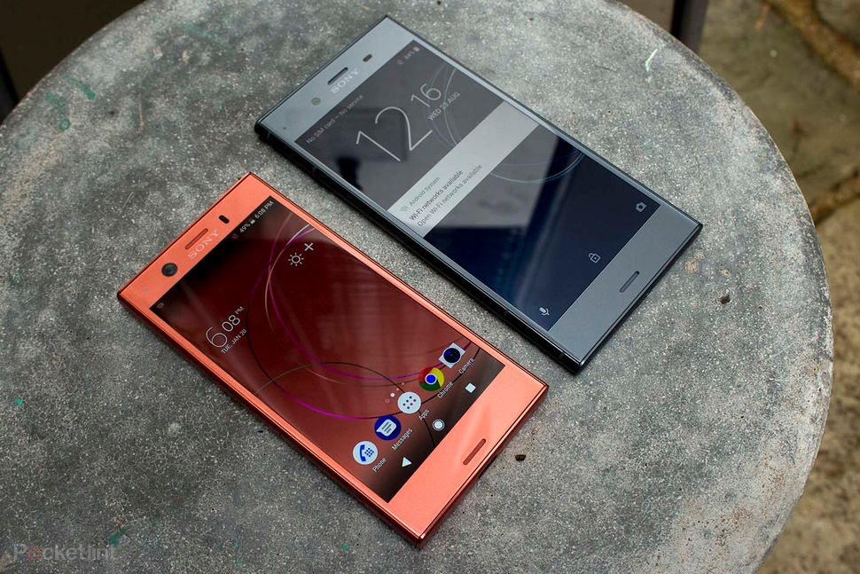 Sony XZ1y XZ1 Compact