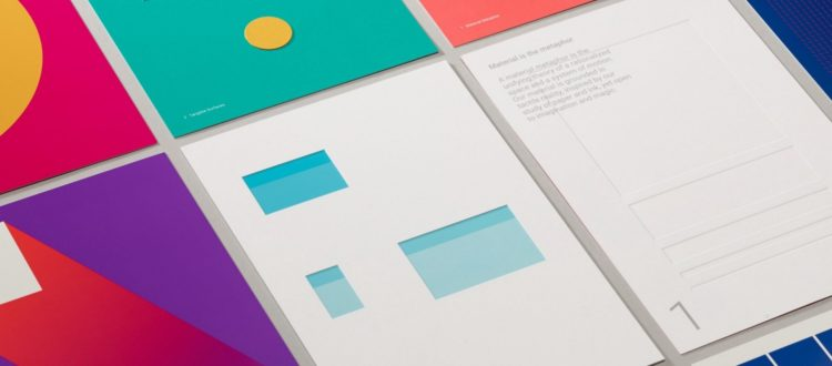 Material Design Awards Android 2017