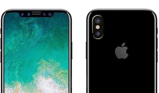iPhone X de Apple