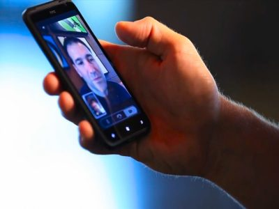 Facetime en Android