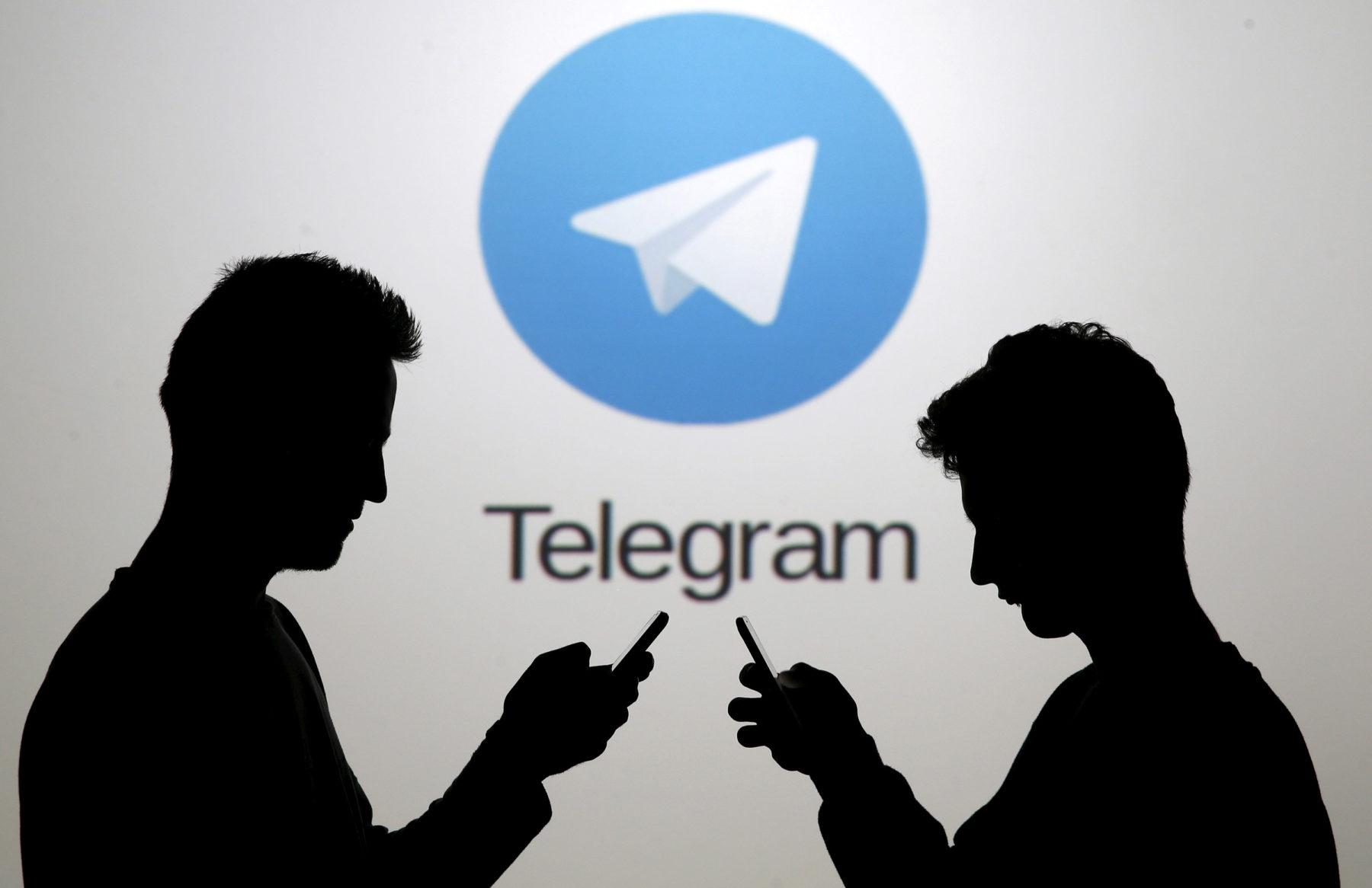 Telegram foto