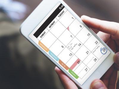 calendarios Android