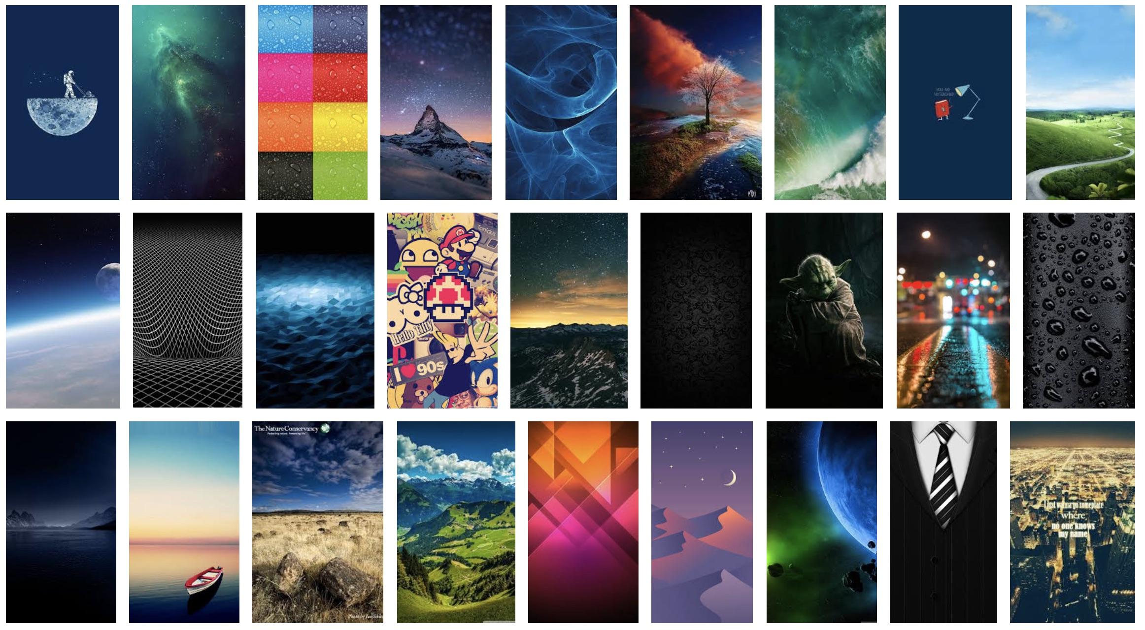 Las 5 Mejores Páginas Para Descargar Wallpapers Soytecno