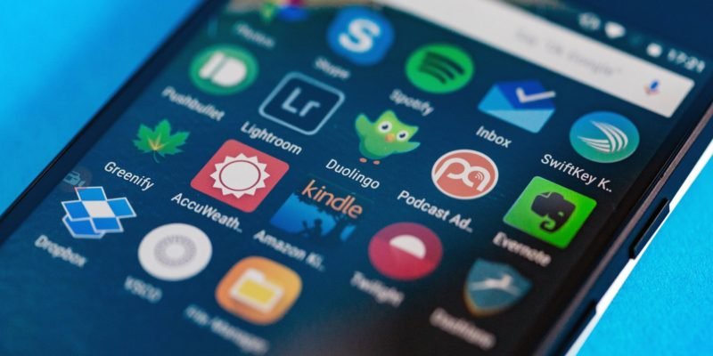apps de android