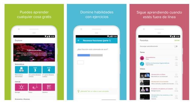 apps móviles