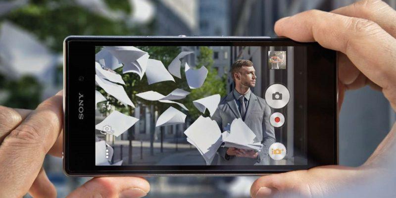 cámara, fotos y vídeos