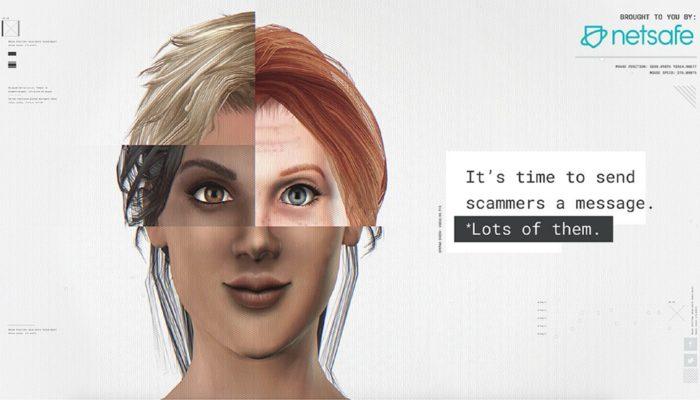 Re:scam, un robot que estafará a los que te manden spam