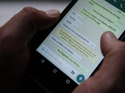 Whatsapp se vuele mas seguro