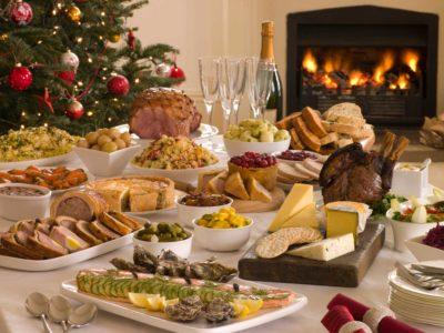 Aplicaciones para bajar kilos de Navidad