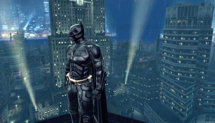 juegos de Batman para Android
