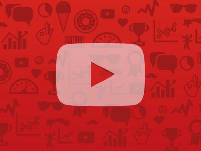 Lo mejor de YouTube en el año 2017