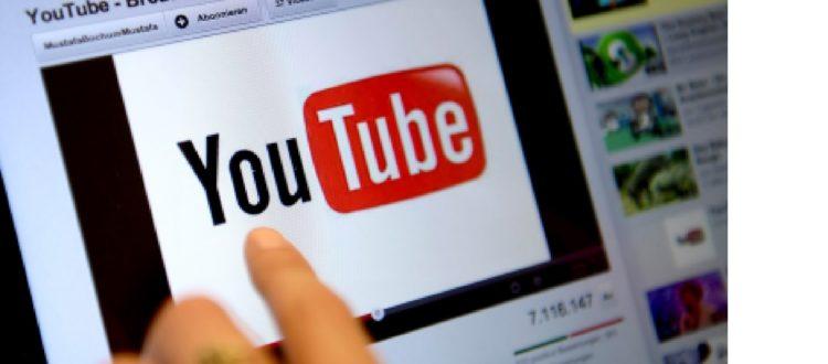 YouTube ataque criptomonedas