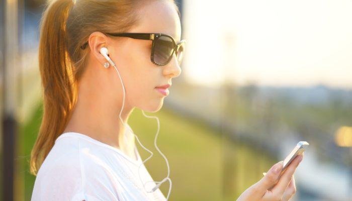 radio en celular Android