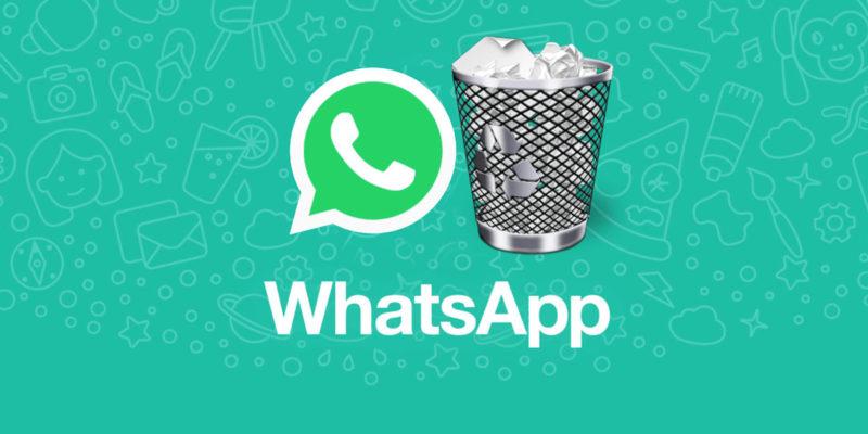 WhatsRemoved, una app para leer mensajes eliminados