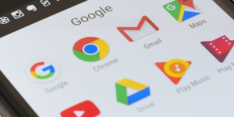 Gmail Go ya disponible