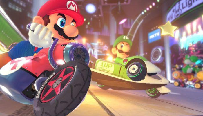 Mario Kart para móviles