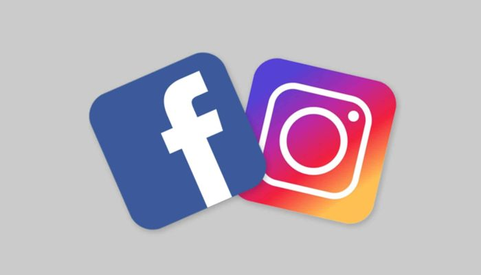 Instagram y Facebook