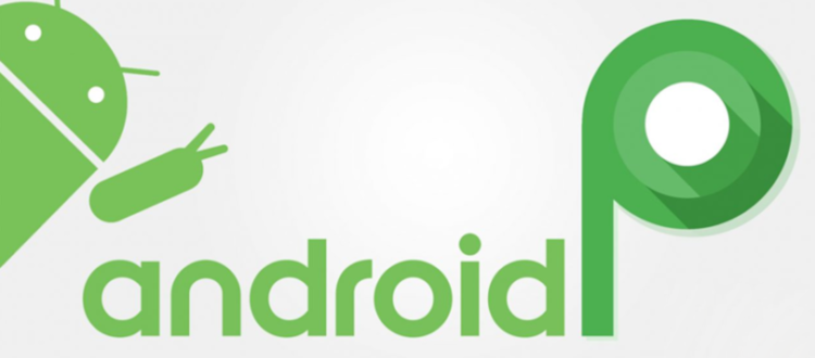 Android 9.0 o Android P o Android Pie