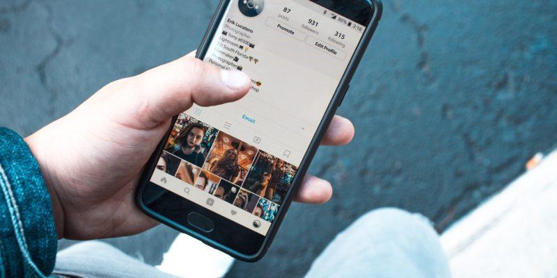 instagram cronologia 2018