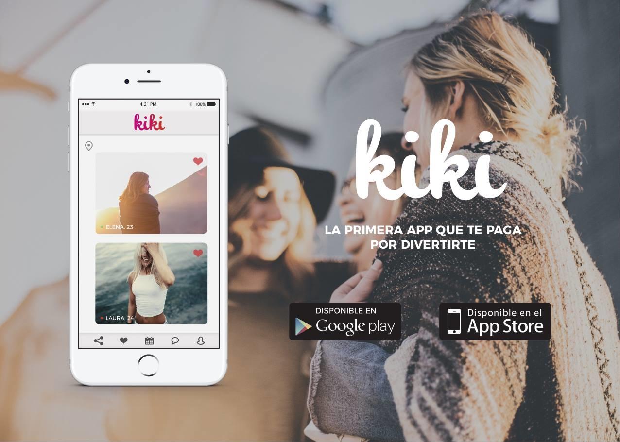 App de citas 100 gratis