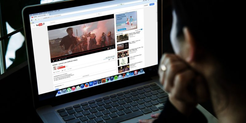 youtube pc
