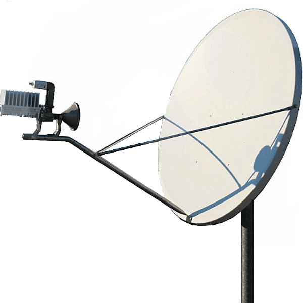 Resultado de imagen para nivelar una antena parabolica
