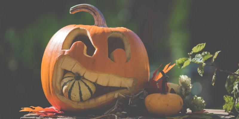 Halloween Cinco Terrorificas Aplicaciones Para Celebrar Soytecno - Imagenes-terrorificas-de-halloween