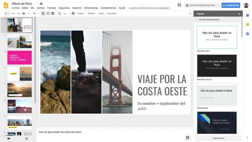 Google Docs alternativas a microsoft office