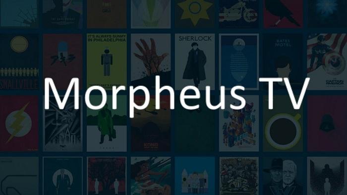 apps prohibidas Morpheus