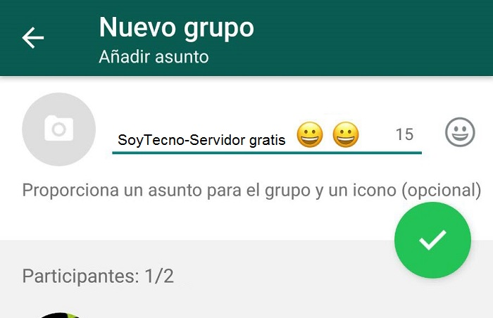 truco de whatsapp