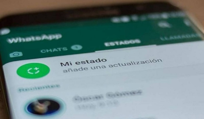 Cambie el color de WhatsApp