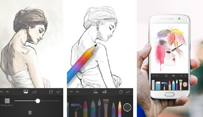 apps para aprender a dibujar