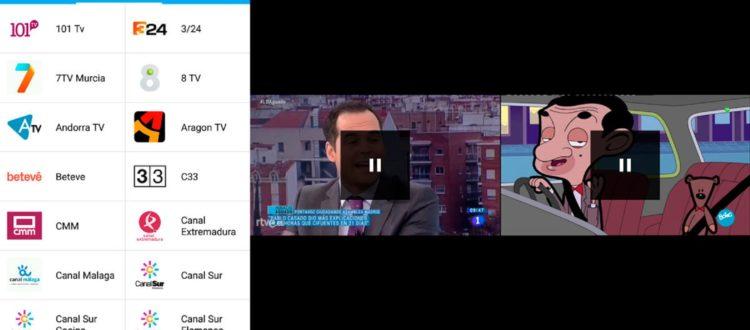 apps para ver TV