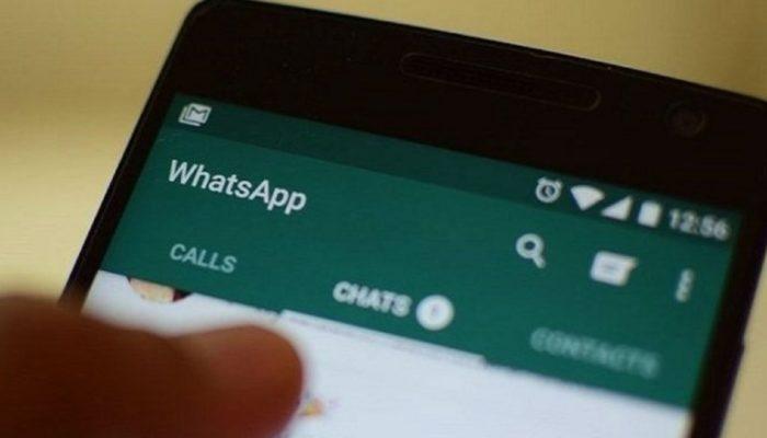 Usar WhatsApp sin la agenda