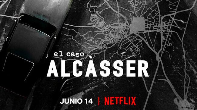Netflix estrenos junio 2019