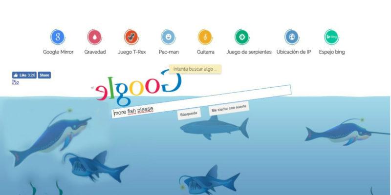 Google - Curiosidades