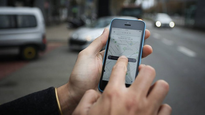 Uber expulsará