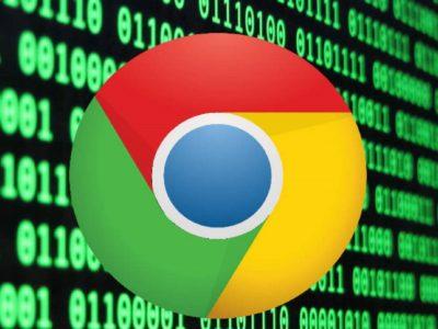 extensiones de Chrome