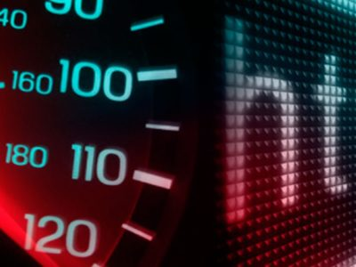 velocidad de internet