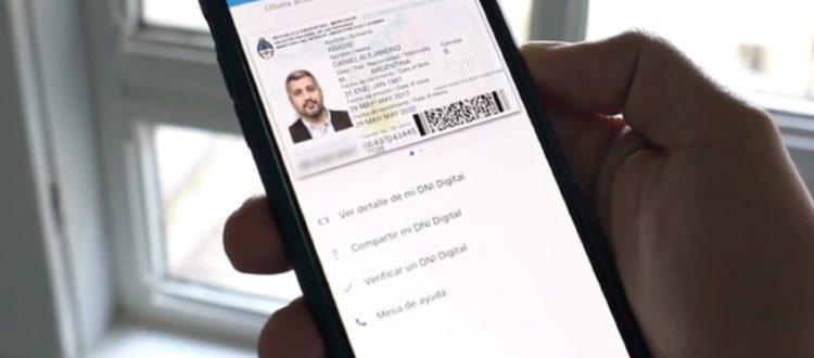 DNI digital: el trámite para tenerlo en tu móvil y su