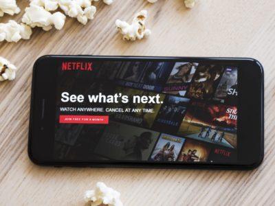 Estrenos Netflix